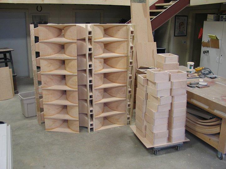 volti audio nl19 pre rmaf2012. Black Bedroom Furniture Sets. Home Design Ideas